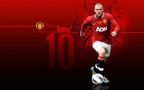Tin hot chieu 18/7: MU nghiem tuc trong viec duc tuong Rooney - Anh 2