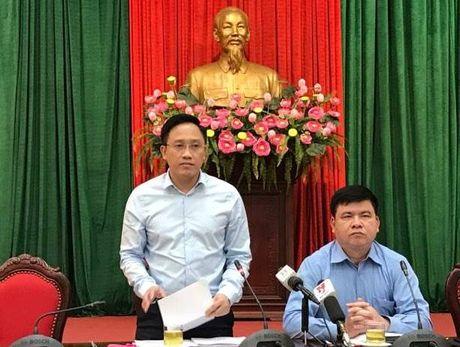 Doanh nghiep ong Le Thanh Than tron thue: Cuc Thue Ha Noi noi gi? - Anh 1