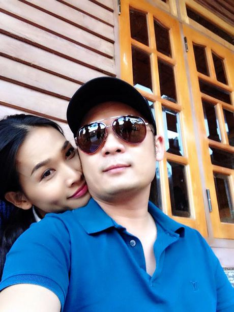 Bang Kieu va Duong My Linh phan ung la sau khi xac nhan chia tay - Anh 7