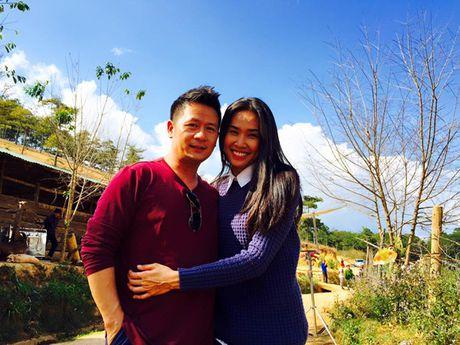 Bang Kieu va Duong My Linh phan ung la sau khi xac nhan chia tay - Anh 8