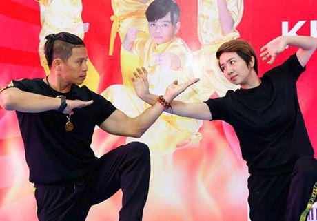 Hoa khoi Wushu Thuy Hien chia tay nguoi yeu 8 nam vi khong muon ket hon - Anh 2