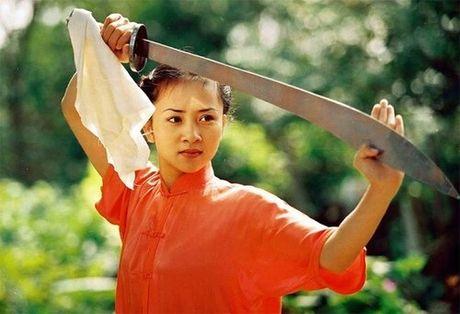 Hoa khoi Wushu Thuy Hien chia tay nguoi yeu 8 nam vi khong muon ket hon - Anh 3