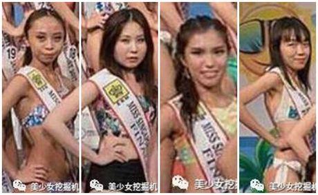 """Den luot Hoa hau Singapore bi che vi dan thi sinh """"xau khong do noi"""" - Anh 2"""