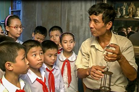 Nguoi nang long voi nhung ky vat chien tranh - Anh 2