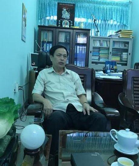 Vu nuoc uong dong chai River vi pham ATVSTP: So Y te tinh Quang Binh len tieng - Anh 3