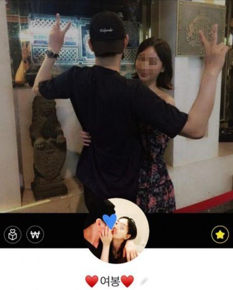 Lan dau len tieng sau tin ket hon, Park Yoochun lien tuc gui loi xin loi nguoi ham mo - Anh 5