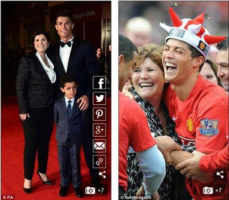 Ronaldo chi 297 ti dong de thue sinh doi, bi goi la ke that duc - Anh 5