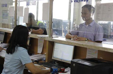 Sua doi Nghi dinh 08/2015/ND-CP: Se thay doi ve thoi diem thong bao ket qua phan luong to khai - Anh 1