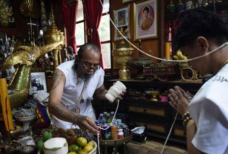Thai Lan: Thay boi, thay cung tan dung cong nghe lam giau - Anh 1