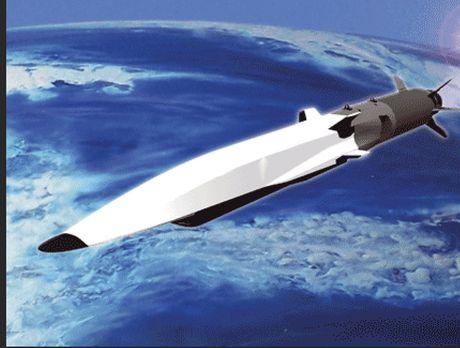 My ra mat sieu ten lua tang hinh X-51A, he thong phong khong Nga - Trung chi biet nguoc nhin - Anh 10