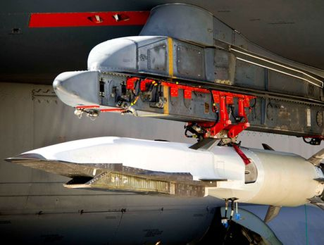 My ra mat sieu ten lua tang hinh X-51A, he thong phong khong Nga - Trung chi biet nguoc nhin - Anh 11