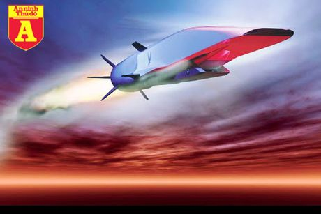 My ra mat sieu ten lua tang hinh X-51A, he thong phong khong Nga - Trung chi biet nguoc nhin - Anh 12