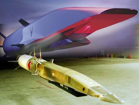 My ra mat sieu ten lua tang hinh X-51A, he thong phong khong Nga - Trung chi biet nguoc nhin - Anh 4
