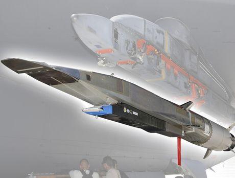 My ra mat sieu ten lua tang hinh X-51A, he thong phong khong Nga - Trung chi biet nguoc nhin - Anh 9
