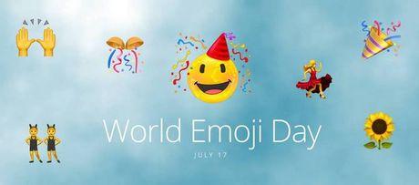 Top 10 emoji duoc chia se nhieu nhat tren Facebook - Anh 1