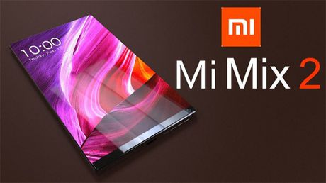 Smartphone Xiaomi se dung man hinh OLED 6 inch - Anh 2