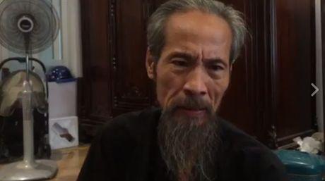 Ong trum The Chot - dien vien Chu Ngoc Hung len tieng keu cuu tren facebook - Anh 4