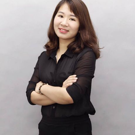 Chuyen ve co gai xay dung thuong hieu tri mun duoc hang trieu phu nu Viet tin dung - Anh 1