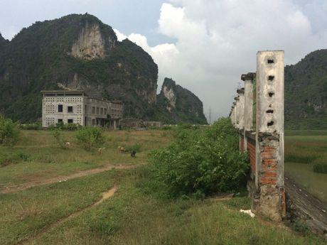 Ninh Binh: Nha may xi mang Phu Son gia nghin ti nam 'chet' gan 10 nam - Anh 1