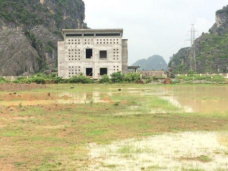 Ninh Binh: Nha may xi mang Phu Son gia nghin ti nam 'chet' gan 10 nam - Anh 3