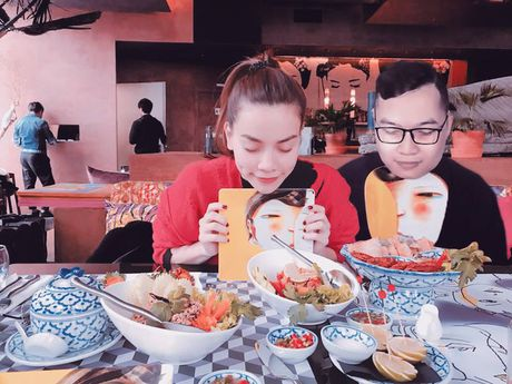 Bo anh 'cung chi Ha Ho di khap the gian' cua chang trai Ha Noi dang khien cu dan mang dien dao - Anh 12