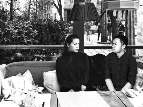 Bo anh 'cung chi Ha Ho di khap the gian' cua chang trai Ha Noi dang khien cu dan mang dien dao - Anh 8