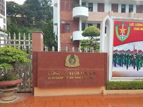 Nhan chung len tieng sau nghi van CSGT TP Son La truy duoi khien mot nguoi tu vong - Anh 6