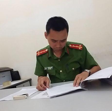 Nhan chung len tieng sau nghi van CSGT TP Son La truy duoi khien mot nguoi tu vong - Anh 7