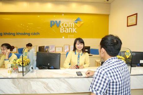 PVcomBank tang them 0,2% lai suat khi gui tiet kiem online - Anh 1