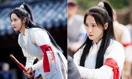 6 ly do khien ban phai xem 'The King Loves' ngay va luon - Anh 11
