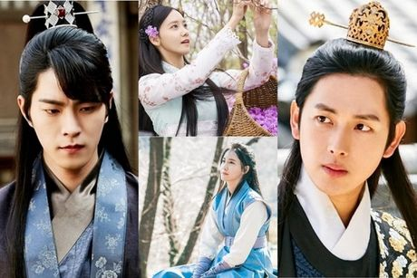 6 ly do khien ban phai xem 'The King Loves' ngay va luon - Anh 19