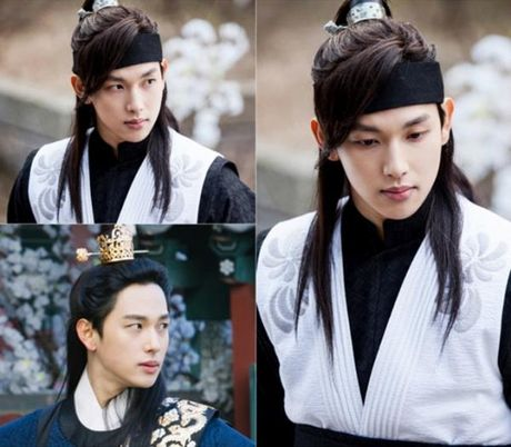 6 ly do khien ban phai xem 'The King Loves' ngay va luon - Anh 5