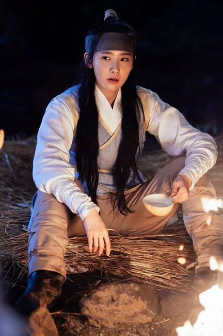 6 ly do khien ban phai xem 'The King Loves' ngay va luon - Anh 9