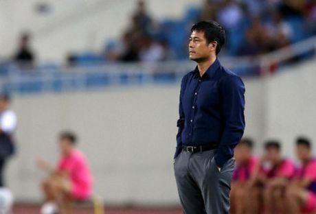 Cau chuyen the thao: Ai giup Huu Thang? - Anh 1