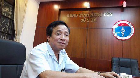 Phong kham nghi lam hang chuc be trai mac sui mao ga hoat dong 'chui' - Anh 1