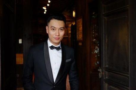 Ca si Phuc Lam tung album bolero online truoc khi sang Australia luu dien - Anh 1
