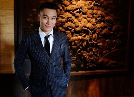 Ca si Phuc Lam tung album bolero online truoc khi sang Australia luu dien - Anh 2