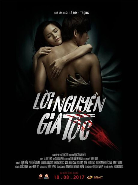 'Loi nguyen gia toc' tung trailer day ma mi - Anh 3