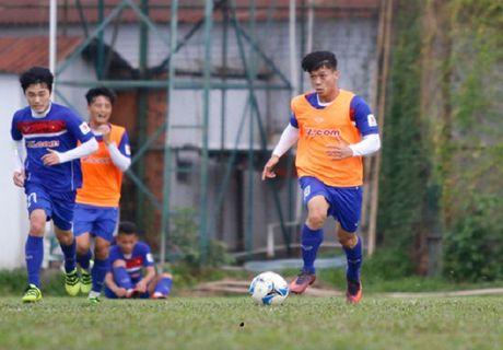 Lich thi dau U23 Viet Nam du Vong loai U23 chau A 2018 - Anh 1