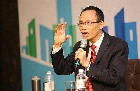 TS Can Van Luc: 6 thang cuoi nam, dong Viet Nam se mat gia khoang 2% - Anh 2