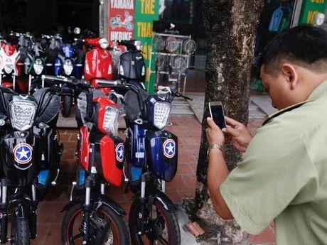 Bo Cong thuong vao cuoc vu xe nhai cua PEGA - Anh 1