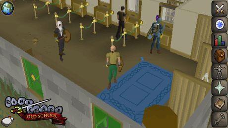 Game Online 'gia' nhat nhi the gioi sap ra mat ban mobile - Anh 1