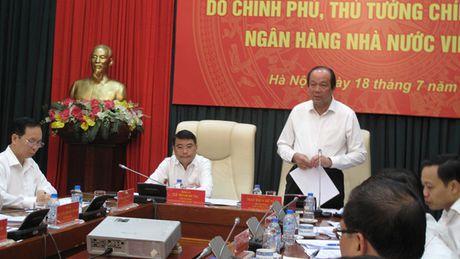 'Tien ngan hang khong duoc uu ai dai gia' - Anh 1