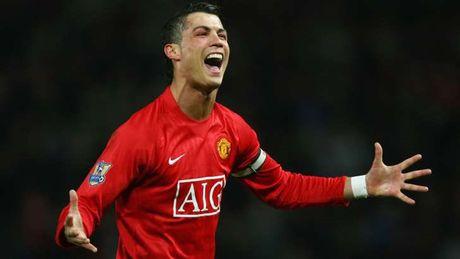 Jose Mourinho: Ronaldo ve Man Utd la 'nhiem vu bat kha thi' - Anh 1