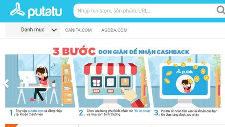 Putatu.com giai thich vu khach hang khieu nai khong duoc hoan tien - Anh 1