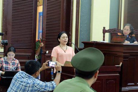 Luat su cua Cao Toan My kien nghi xu ly me Phuong Nga - Anh 2