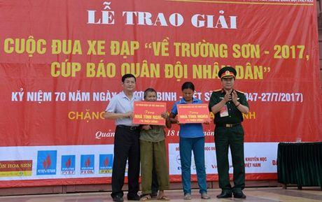 Anh em tay dua Le Van Duan, Le Nguyet Minh deu gianh giai o Chang 4 - Anh 7