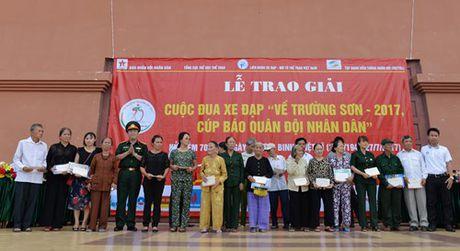 Anh em tay dua Le Van Duan, Le Nguyet Minh deu gianh giai o Chang 4 - Anh 8