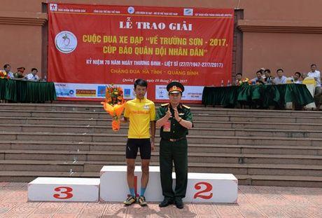 Anh em tay dua Le Van Duan, Le Nguyet Minh deu gianh giai o Chang 4 - Anh 4