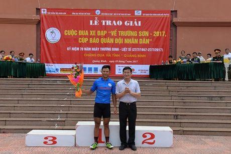 Anh em tay dua Le Van Duan, Le Nguyet Minh deu gianh giai o Chang 4 - Anh 5